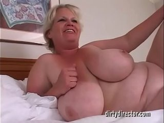 Muddy granny