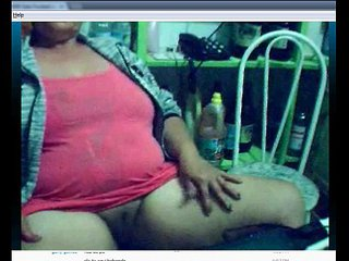 brazilian granny on web cam
