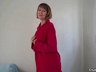 clubtug-Naughty granny POV hj
