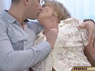 granny's desires