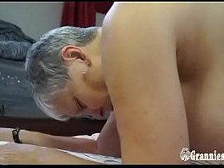 Chubby Granny Savana Likes Hard Youthfull Hard-on