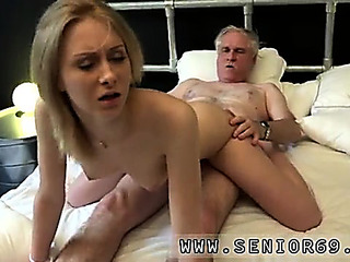 Old Obese Granny Assfuck 1St Time Alice Is Lewd,fearsome But Daniel Wa