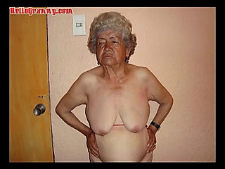 hellogranny nonprofessional lalin chick grandmas slideshow