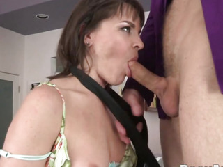 Stepson Racy Hardcore with MILFs 2 Dana DeArmond, Dana Vespoli, Mercedes Carrera, Nina Hartley, Michael Vegas, Logan Pierce, Tyler Nixon, James Deen