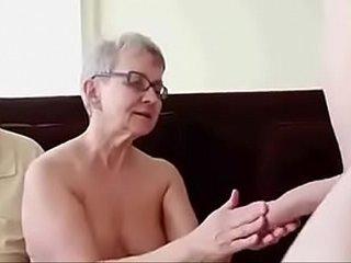 german inexperienced Uninhibited Granny mehr auf der Seite Luder punkt cc